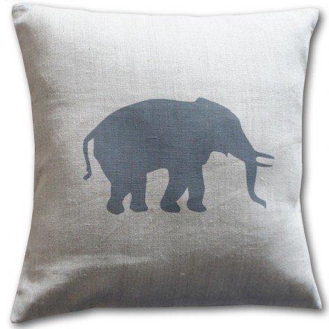 COUSSIN LIN ELEPHANT