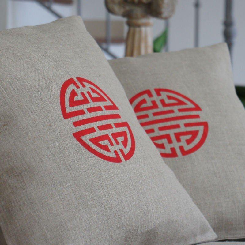 COUSSIN LIN FENG SHUI