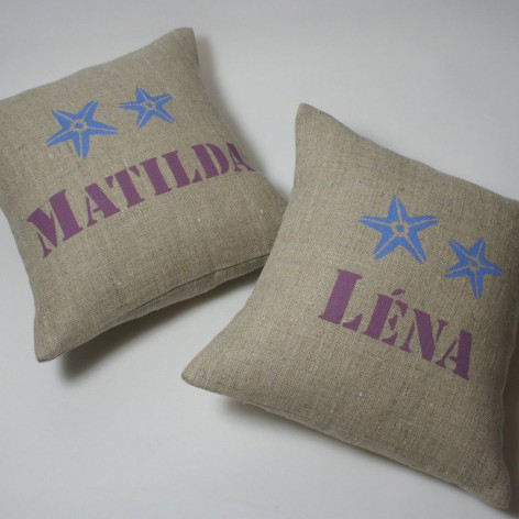 Coussin maternelle