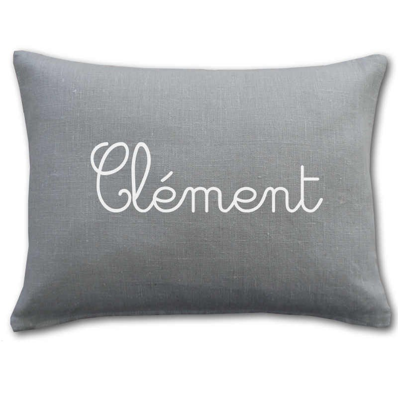 coussin sieste maternelle