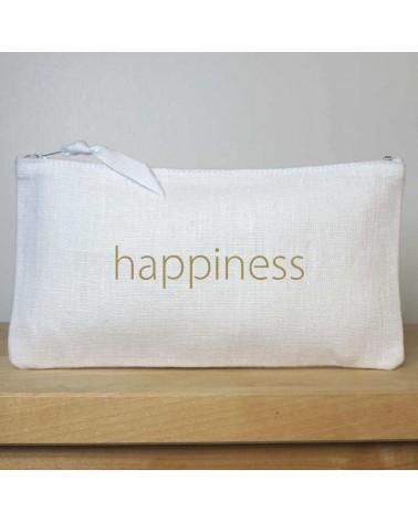 POCHETTE HAPPINESS