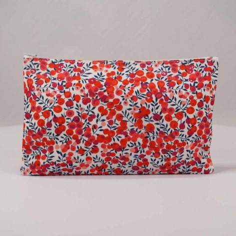 TROUSSE LIBERTY WILTSHIRE ROUGE