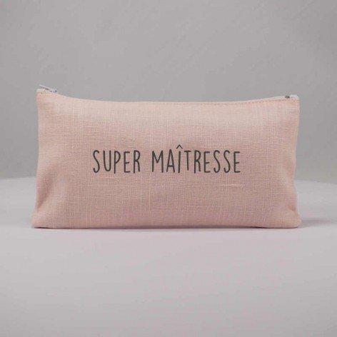 Trousse Super maîtresse