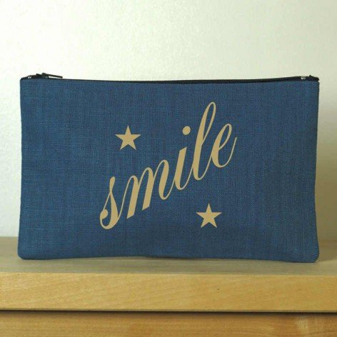 Pochette Smile