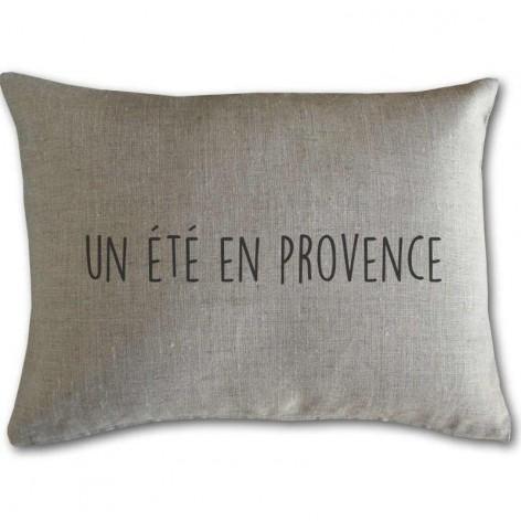 Coussin Un été en Provence
