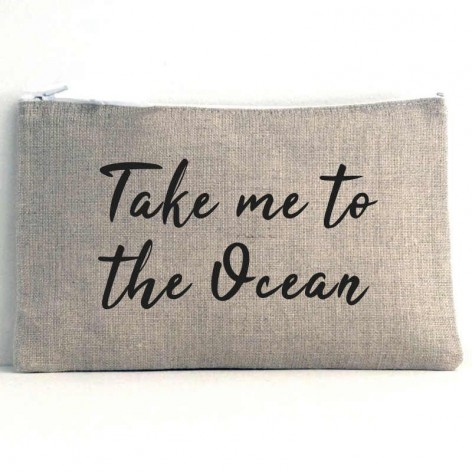 Pochette Take Me To The Ocean