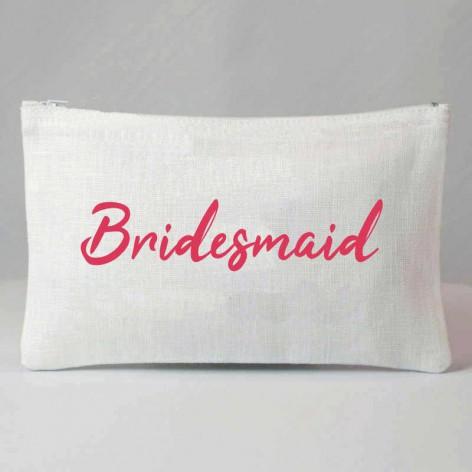 Trousse-Bridesmaid
