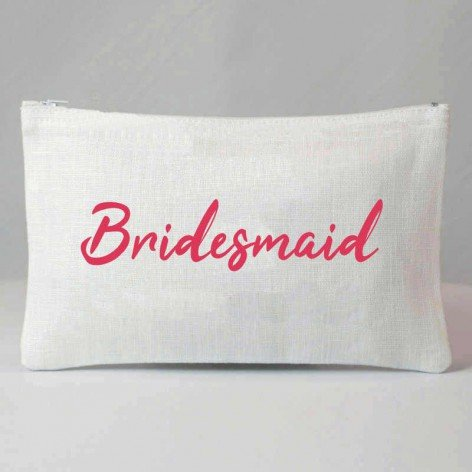 Trousse Bridesmaid