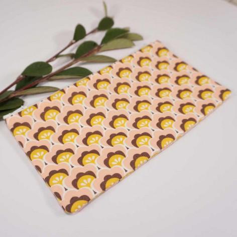 Pochette coquillage