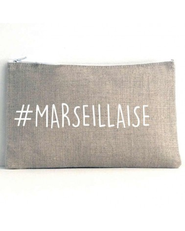 Pochette Marseillaise