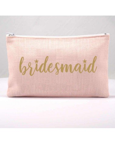Pochette Bridesmaid