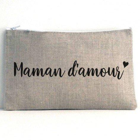Pochette Maman d'Amour