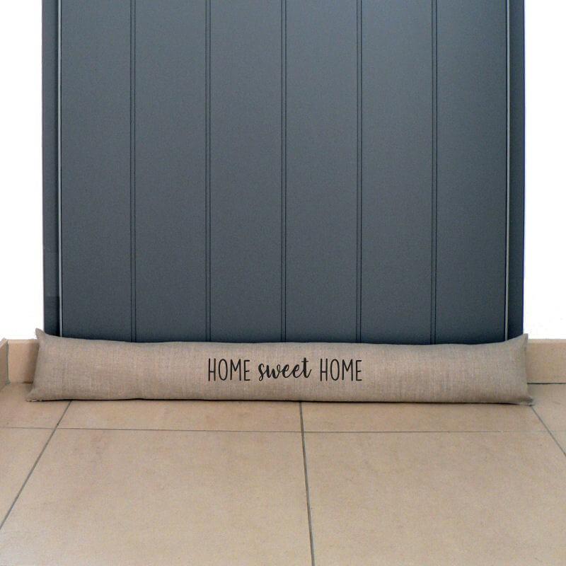boudin de porte home sweet home