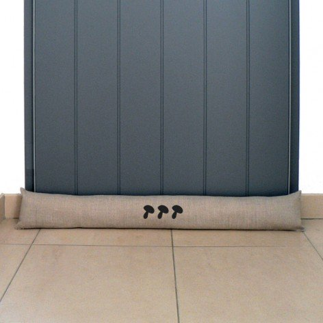 boudin de porte champignons
