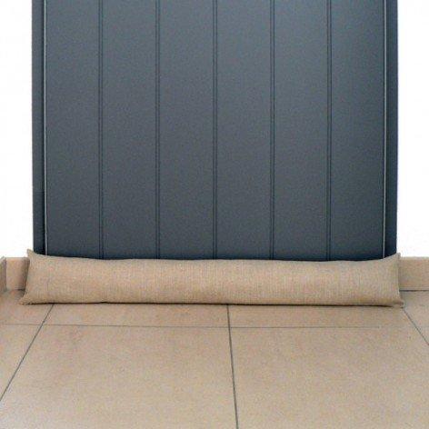 Boudin de porte uni - 31 longueurs