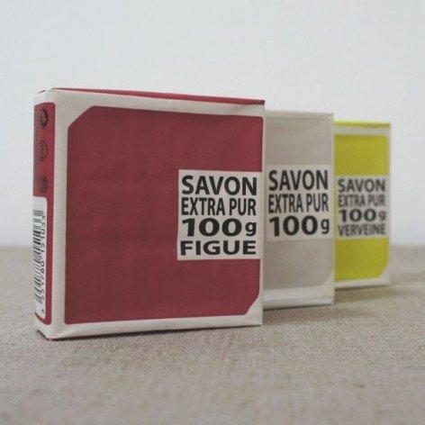LOT 3 SAVONS N°3