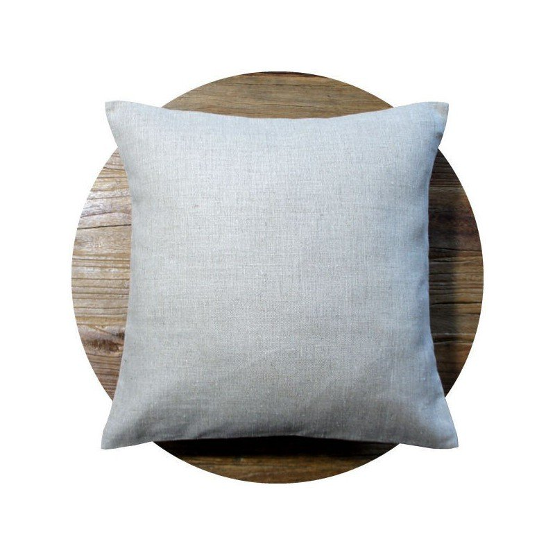 coussin-lin